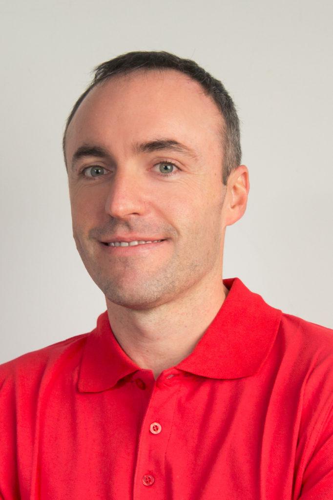 MUDr. Martin Kubín