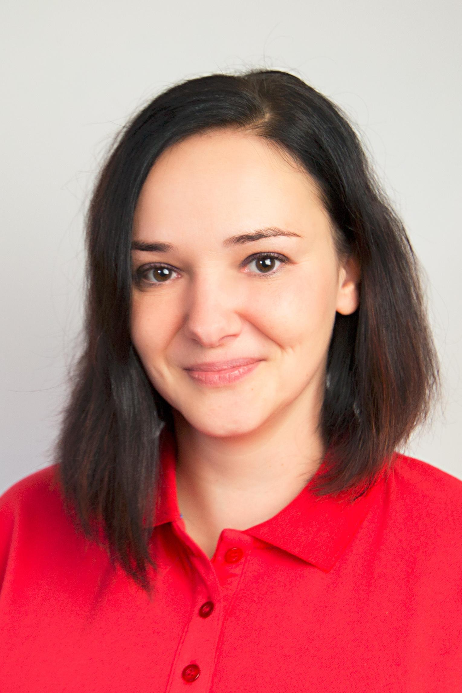 Petra Klvaňová