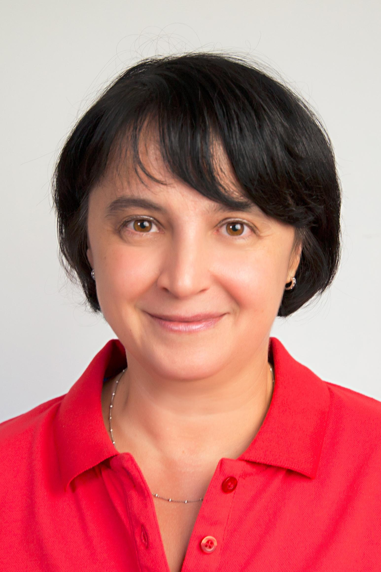 Petra Ryšánková